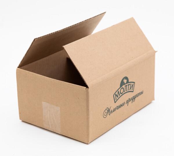 Маленькие коробки