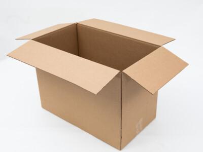 Упаковочные коробки