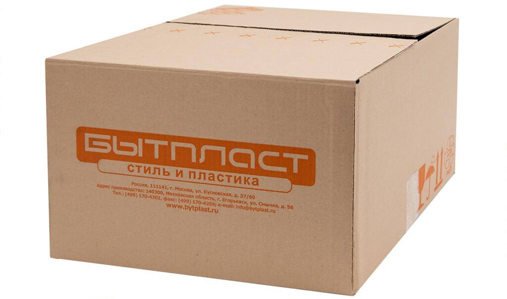 коробки оптом от производителя c логотипом